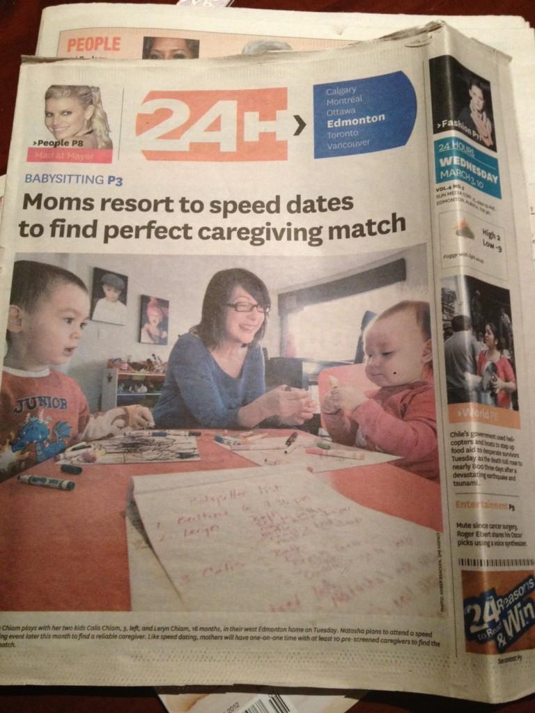 24Hrs Babysitting