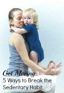 Modern Mama Get Moving