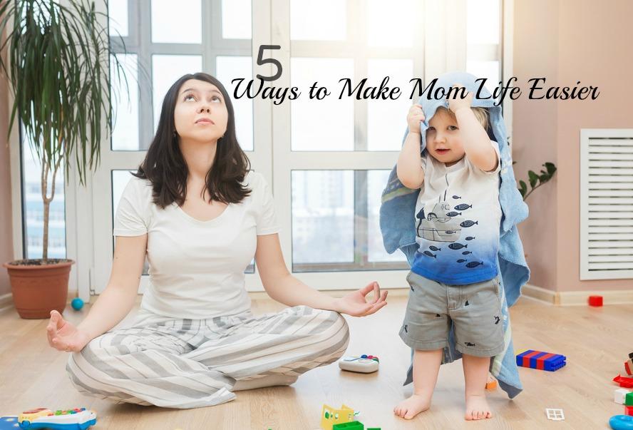mom life tips
