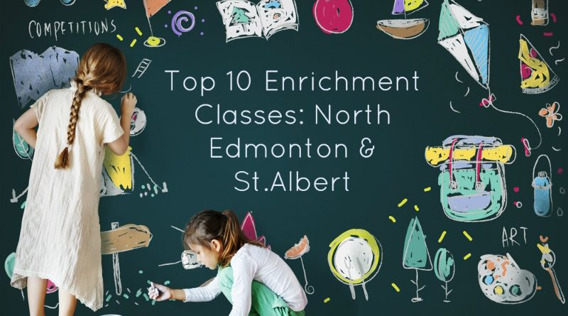 enrichmentclassesbanner