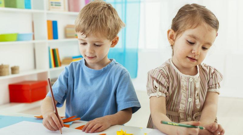 Preschools - types and choosing tips