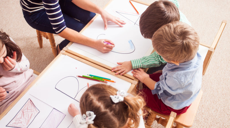 Popular preschools in Vancouver