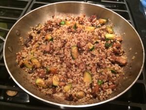 Quinoa Recipe1