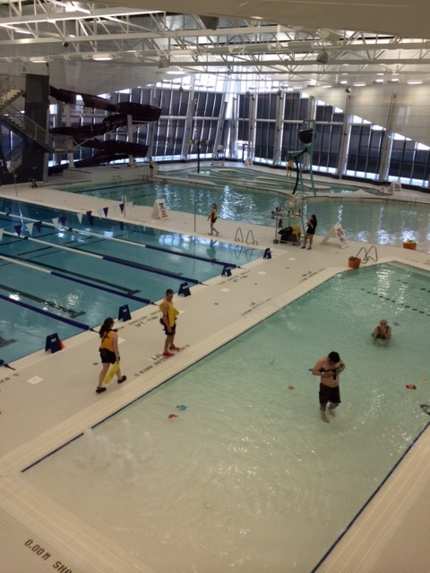 city of edmonton clareview community recreation centre review modern mama