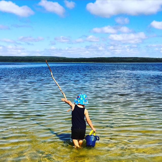 North Buck Lake