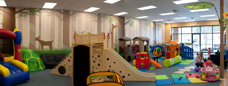 Top Baby Friendly Birthday Party Venues In Greater Vancouver - Childrens birthday venues edmonton