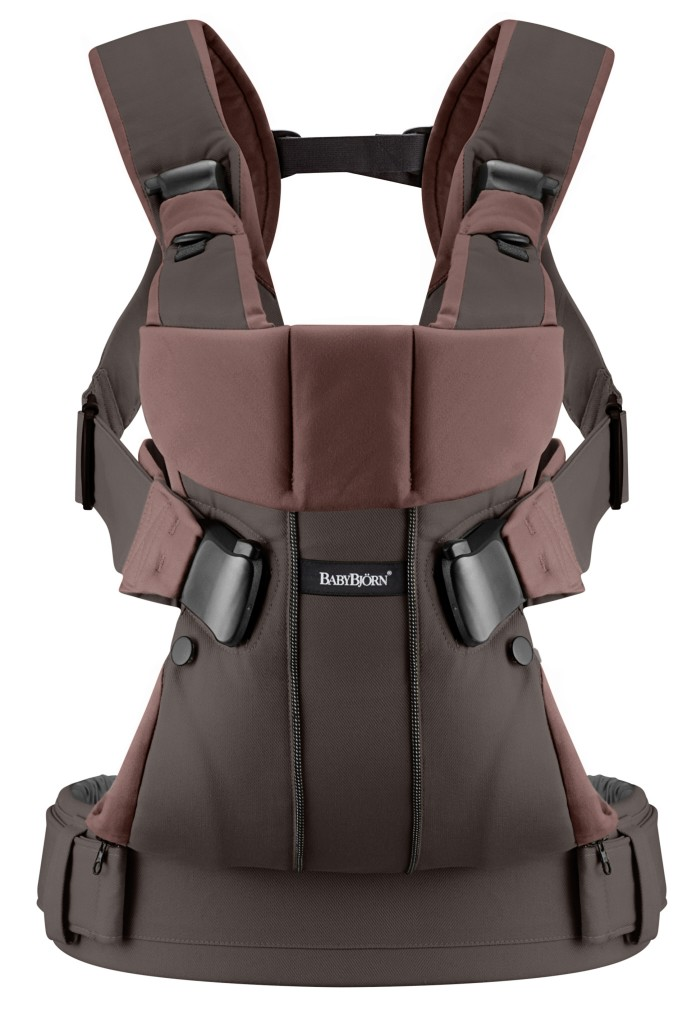 baby bjorn one carrier now available in 3 new colours. Black Bedroom Furniture Sets. Home Design Ideas