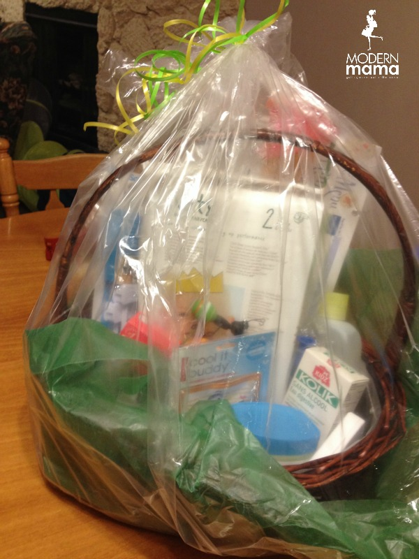 Baby Gift Basket Delivery Calgary : Sobeys gift baskets calgary ftempo
