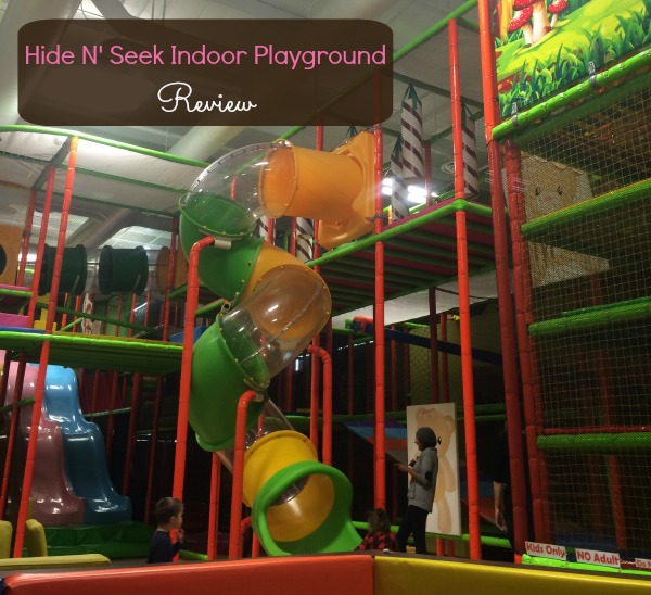 local review hide n 39 seek indoor playground modern mama. Black Bedroom Furniture Sets. Home Design Ideas