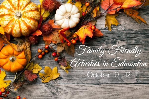 Family friendly activities thanksgiving long weekend for Family friendly thanksgiving movies